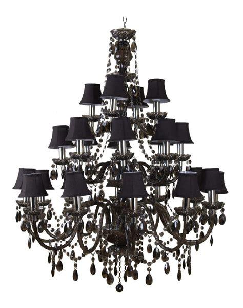 lustre design noir lustre noir pas cher
