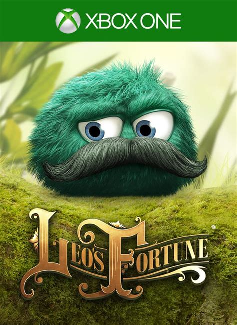 xbox one profile coming to leo s fortune is a handcrafted platformer coming to xbox one next week xbox one xbox 360 news