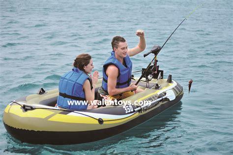 inflatable boat for sea fishing navigator i boat jilong inflatable fishing boat raft sea