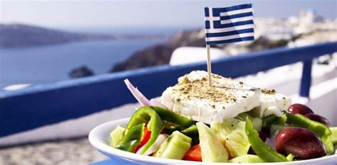piatti tipici della cucina greca il pikkio le ricette migliori della cucina greca