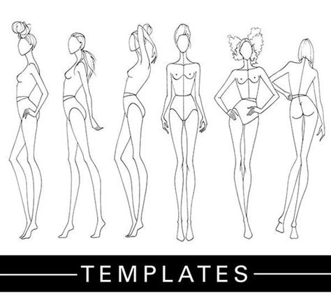 draw templates drawing print out tracing templates and showcase your