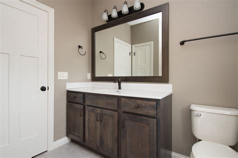 bathrooms with oil rubbed bronze fixtures