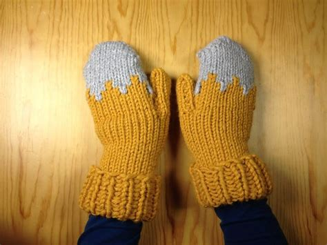 how to loom knit baby mittens 84 best images about telar loom on tutorials