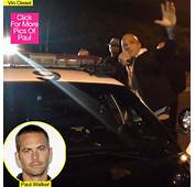 Vin Diesel Told Fans Paul Walker Is An 'Angel In Heaven' At Crash