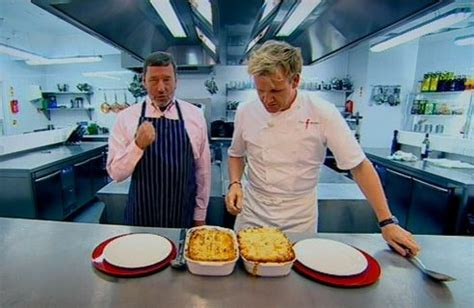 cottage pie recipe gordon ramsay gordon ramsay s shepherd s pie at cloverhill