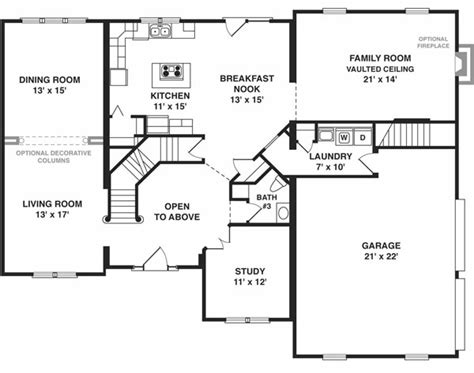 Room Size by Houses In Living Room Standard Room Sizes Pictures To Pin On Pinsdaddy