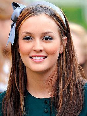 blair waldorf hair color instant style blair waldorf s headbands instyle