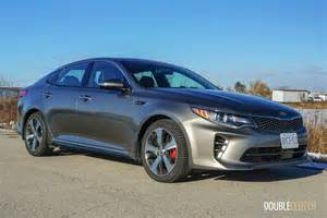 2016 kia optima sxl turbo review doubleclutch ca