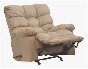 catnapper magnum chaise rocker recliner with heat and
