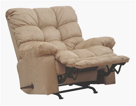 magnum recliner catnapper magnum chaise rocker recliner with heat and