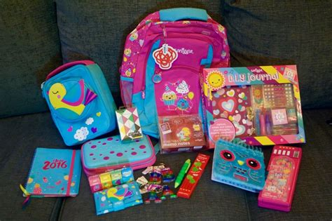 Smiggle Scented Fluffy Reversible Purse review smiggle stationery