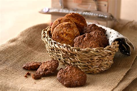 Granola Shima 淡路島ナルトオレンジダブルクッキー