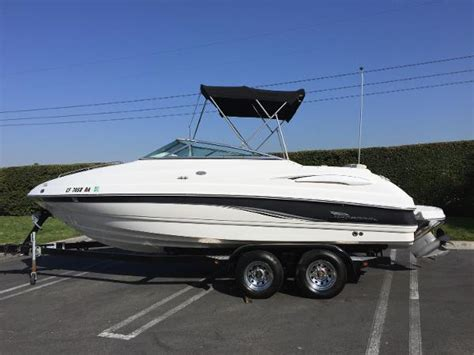 chaparral boats for sale ontario chaparral boats for sale in ontario california