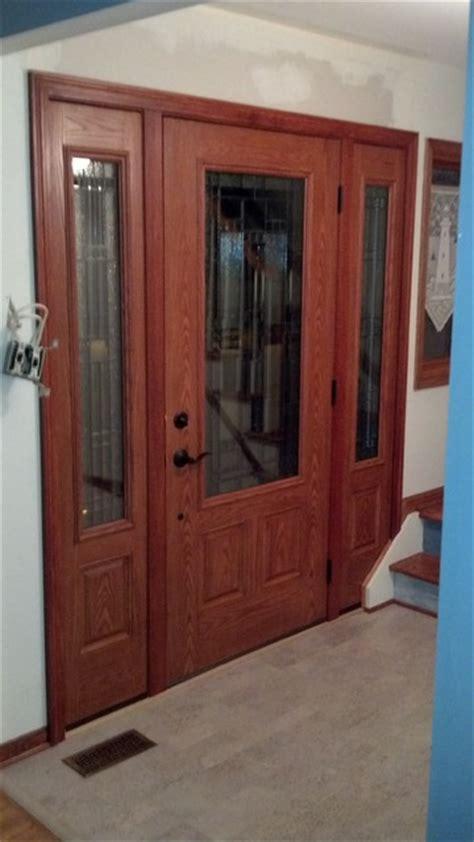 provia heritage fiberglass door front doors detroit