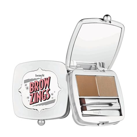 benefit cosmetics brow zings shape kit