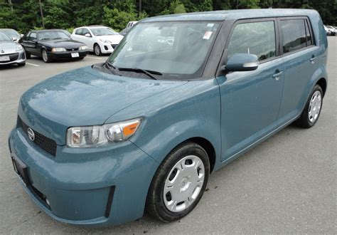 Toyota Scion Hypnotic Teal 2010 Toyota Scion Xb Paint Cross Reference