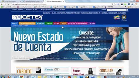 icetex como imprimir el recibo de pago apexwallpapers com view image icetex como imprimir el recibo de pago youtube