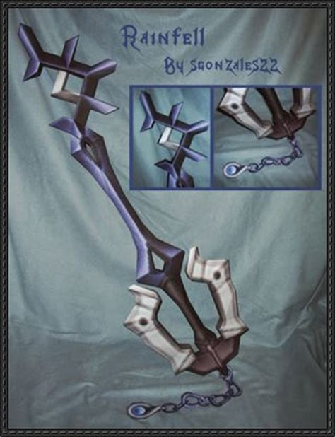 papercraftsquare new paper craft kingdom hearts