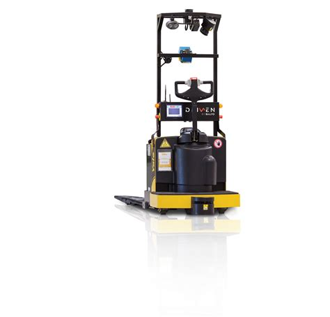 Yale Finder Find A Distributor Yale Debuts Robotic Lift Truck Technology At Modex Find A