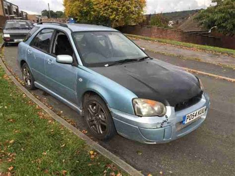 subaru impreza modified blue subaru blue great used cars portal for sale