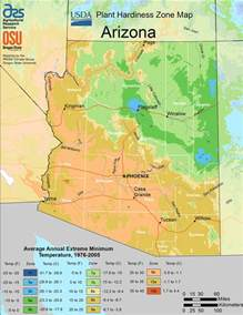 physical geography map of arizona pictures to pin on