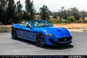 Tonkin Maserati Gran Turismo Maserati Autos Classic