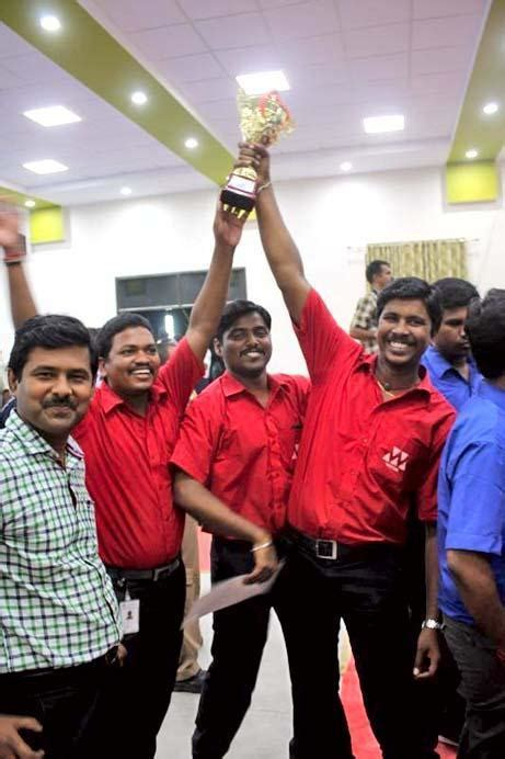 india competition 2015 wittur india teams win gold and silver awards in qcfi