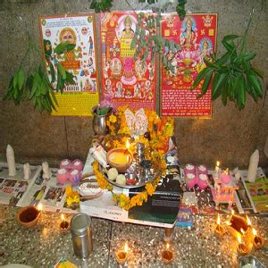 Home Decoration For Puja by What Is The Right Process To Perform Lakshmi Pooja On Diwali