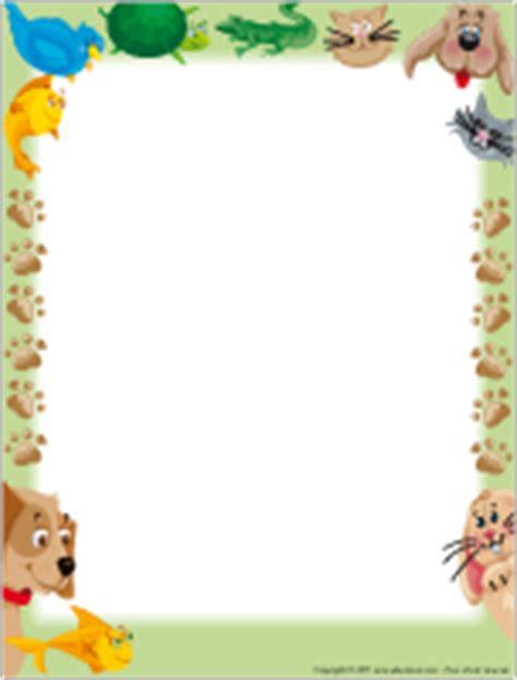 Exemple De Lettre Moulees L Animalerie Activit 233 S Pour Enfants Educatout