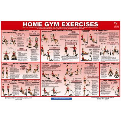 best photos of marcy home workout poster marcy