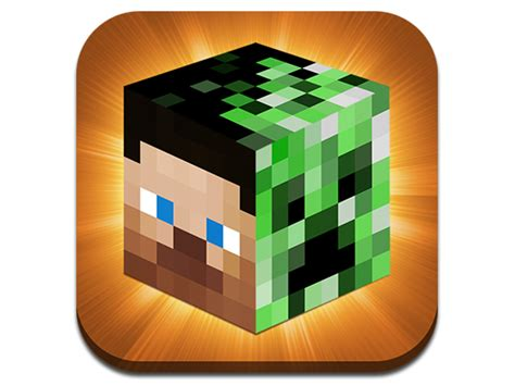 Minecraft Papercraft App - our amazing apps 57digital