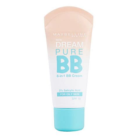 Bb Foundation Maybelline buy bb 30 ml by maybelline priceline
