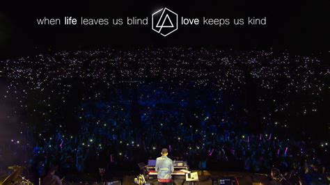 linkin park one more light live crawling one more light live linkin park official