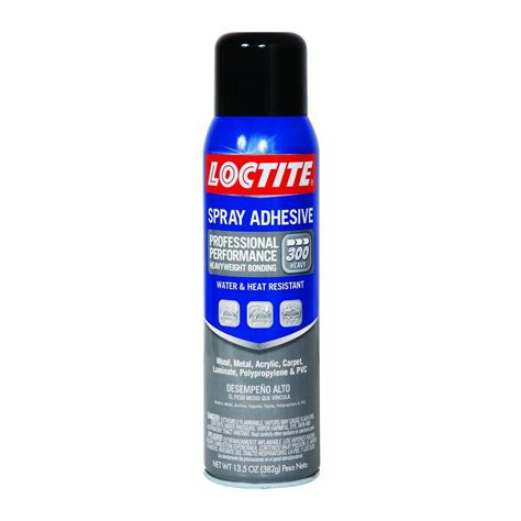 loctite 13 5 fl oz professional performance spray