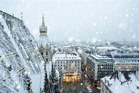 A Vienna vienna top 10 things to do in and winter time