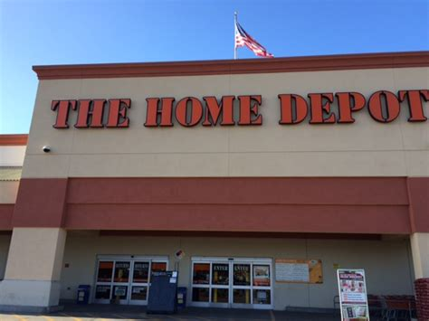 the home depot in san diego ca 619 263 1533