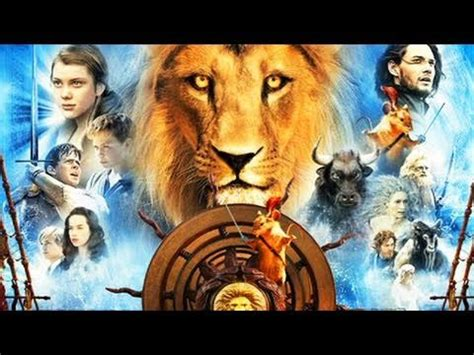 film review about narnia the chronicles of narnia the voyage of the dawn treader