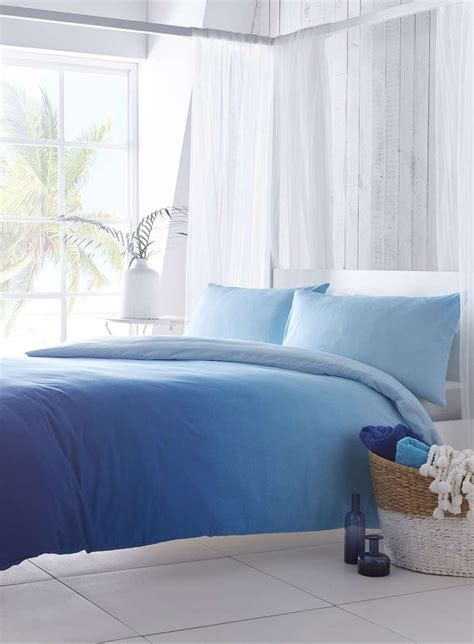 blue ombre bedding 17 best ideas about ombre bedding on pinterest bed