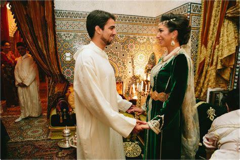 Moroc Ee  Wedding Ee   In Meknes Part