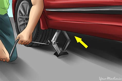 Where To Place Floor Car by How To Properly Use A Floor And Stands Daks Toyota