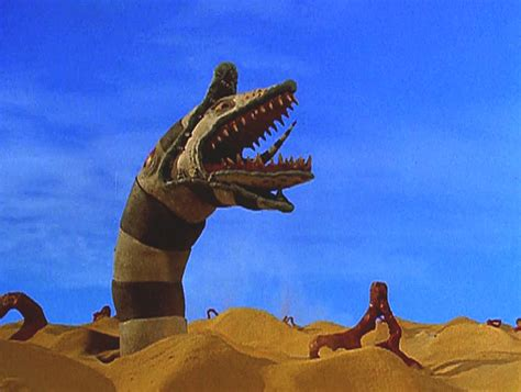 film giant worms sandworm kaijumatic