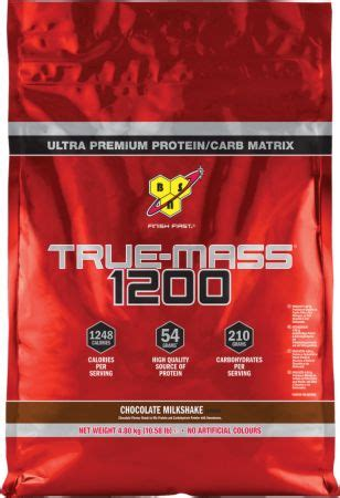 Bsn Truemass 1200 2 Lbs Bsn True Mass 1200 2 Lbs true mass 1200 by bsn at bodybuilding best prices on true mass 1200