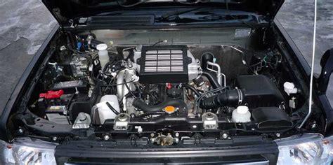 how do cars engines work 1987 mitsubishi pajero free book repair manuals 2008 mitsubishi pajero mini pictures 0 7l gasoline automatic for sale