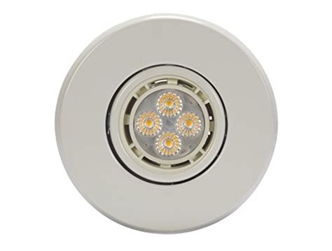 Ic Led Recessed Lights by Globe Electric 90717 Led Ic Swivel Spotlight