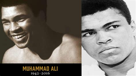 muhammad ali childhood biography muhammad ali biography and inspiring quotes of quot the