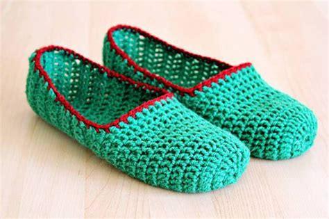 crochet slipper boots tutorial 10 free patterns for crochet slippers
