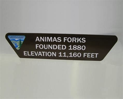 jeep trail sign copy of jeep trail sign from the animas forks by