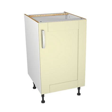 wickes kitchen drawer boxes wickes ohio base unit 500mm wickes co uk