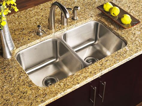 installing stainless steel sink undermount kitchen sink install all about house design