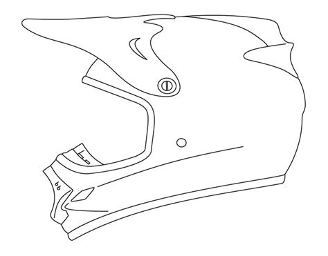 dirt bike helmet drawings quotes